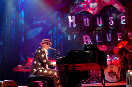 Elton John Tribute - Bennie and The Jets