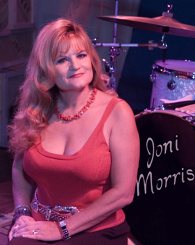 Patsy Cline, Connie Francis, Skeeter Davis Tribute by Joni Morris
